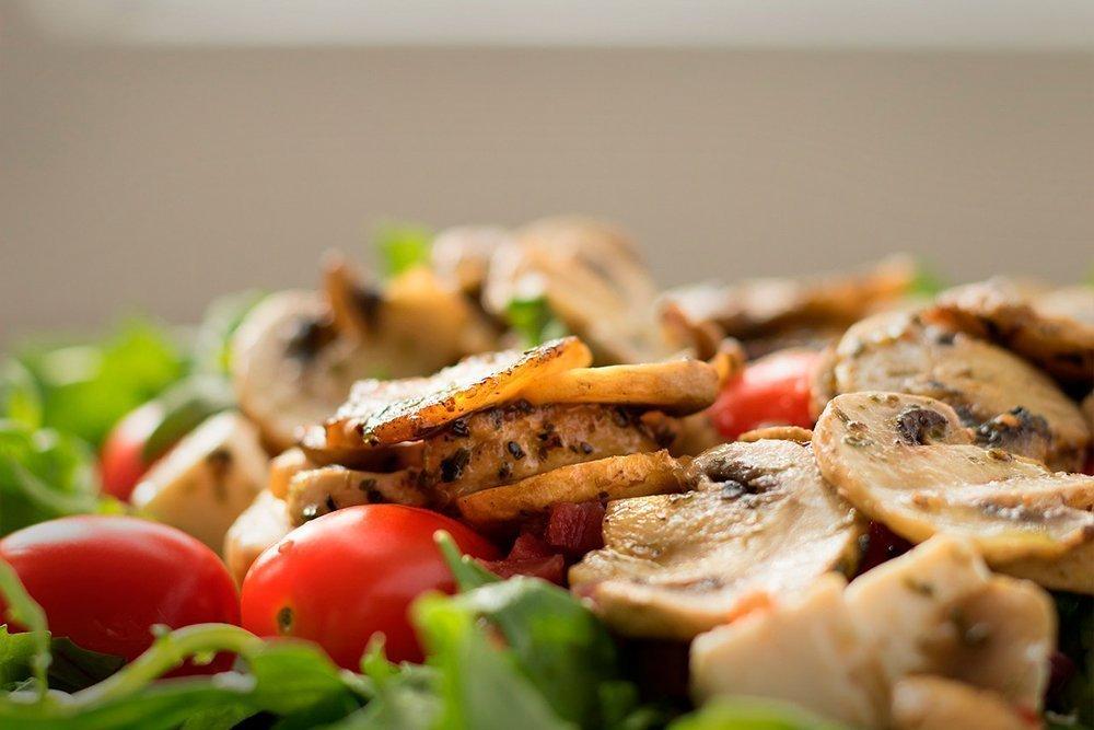 Рецепты для похудения: питание по Монтиньяку