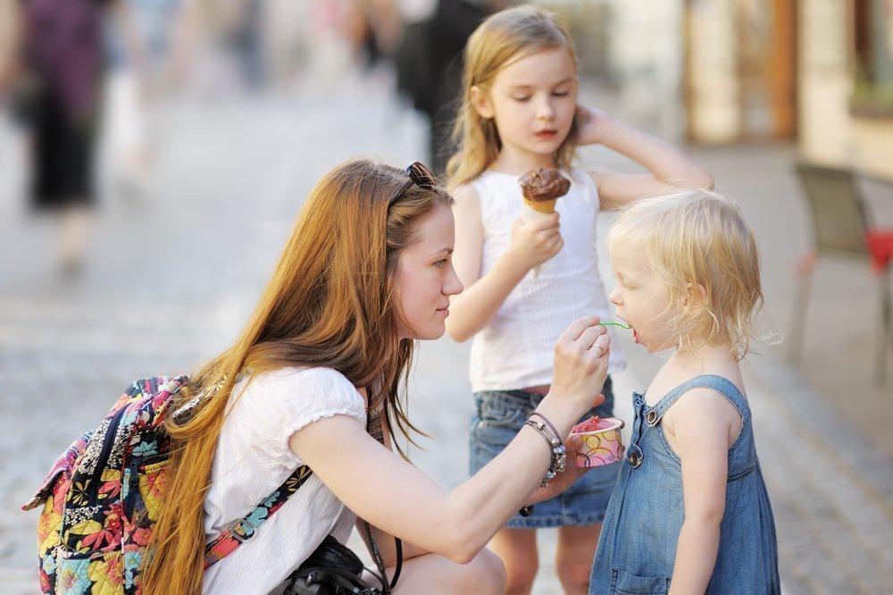 Учитывайте физическое состояние ребенка