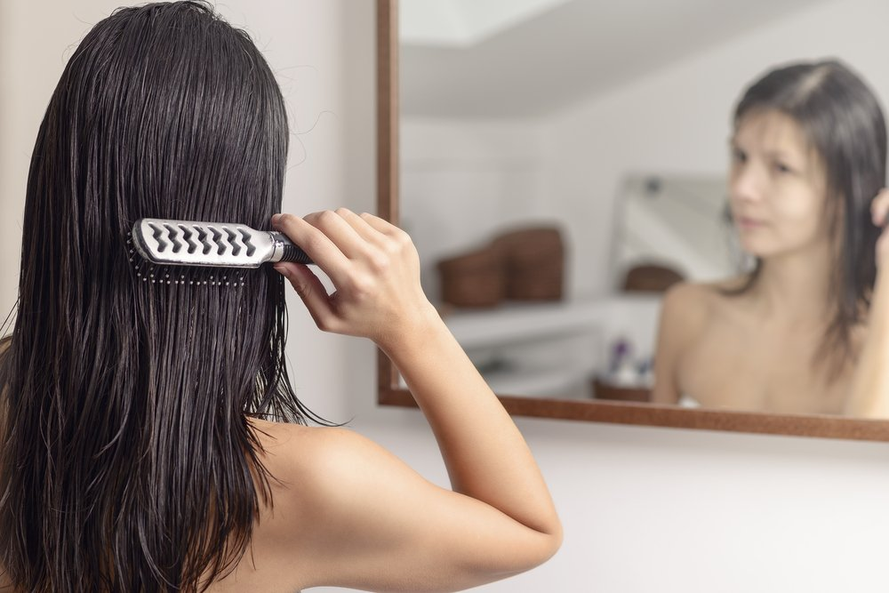 Как сохранить кожу и волосы в хорошем состоянии