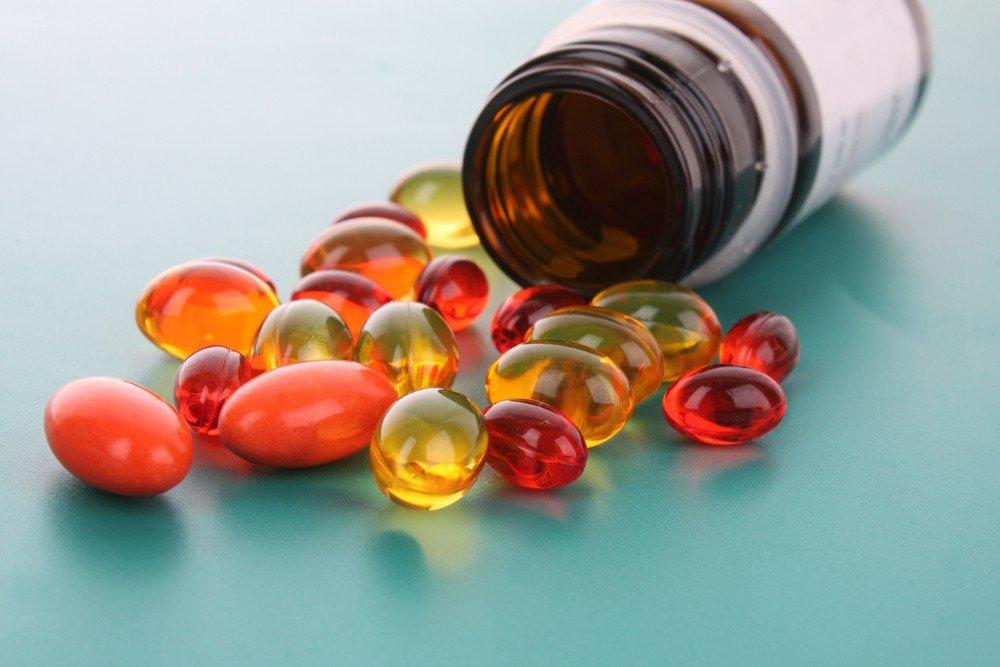 Лекарства, содержащие витамины группы В
