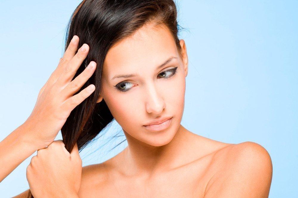 Ламинария для волос