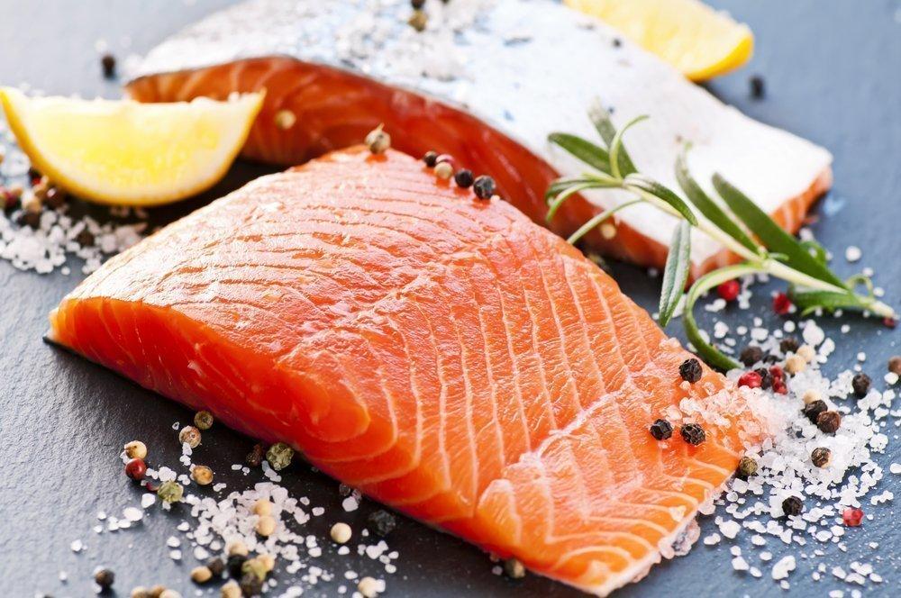 Важный аспект: степень жирности рыбы