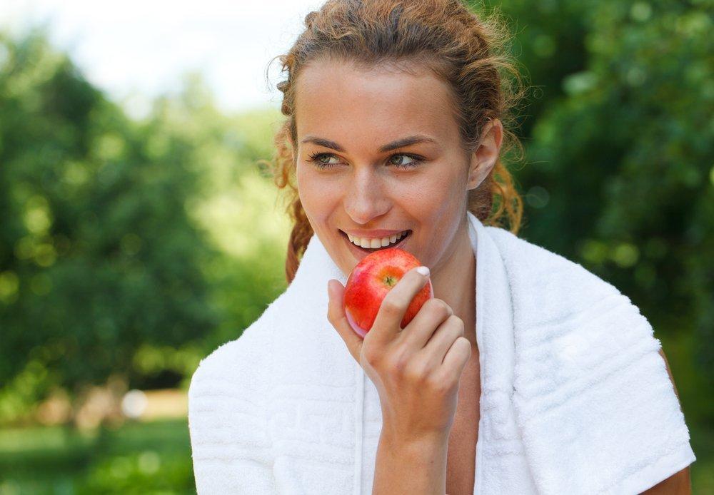 Советы для легкого и эффективного похудения