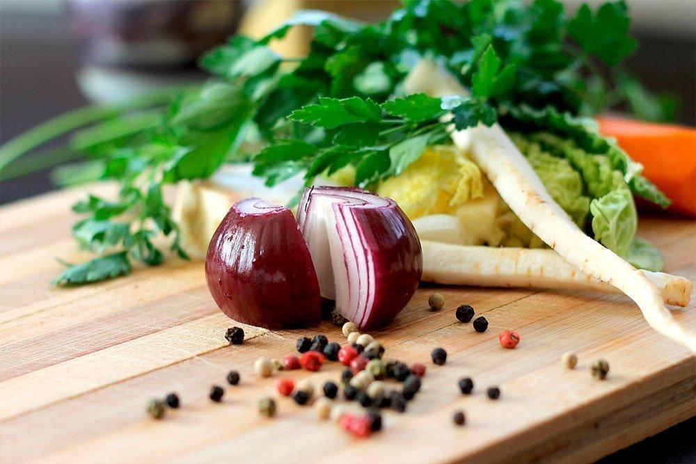 Особенности питания в Петровский пост