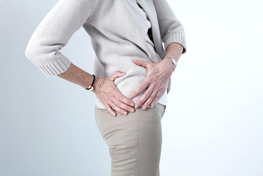 Симптомы при остеоартрозе тазобедренного сустава
