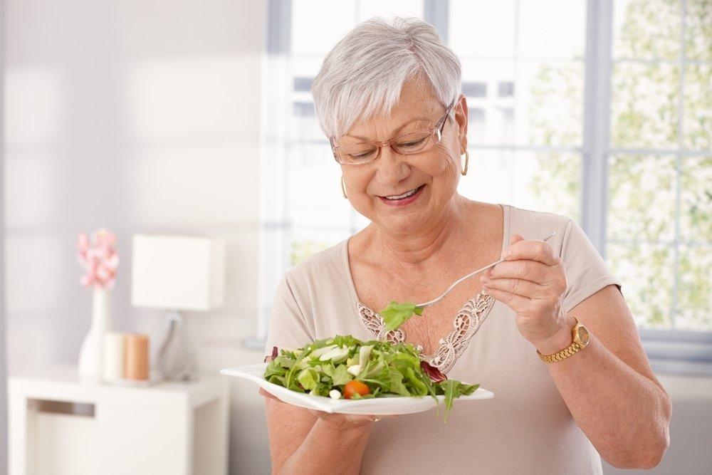 Изменение представлений о питании при псориазе