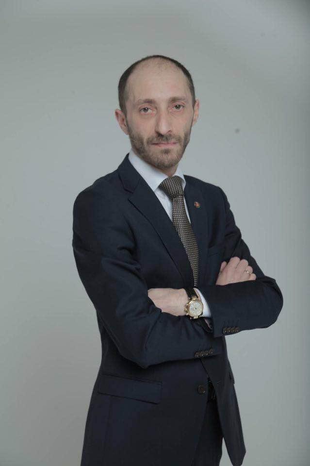 Илья Рейзер, адвокат, руководитель проекта «Народный адвокат» по ЮВАО, г. Москва