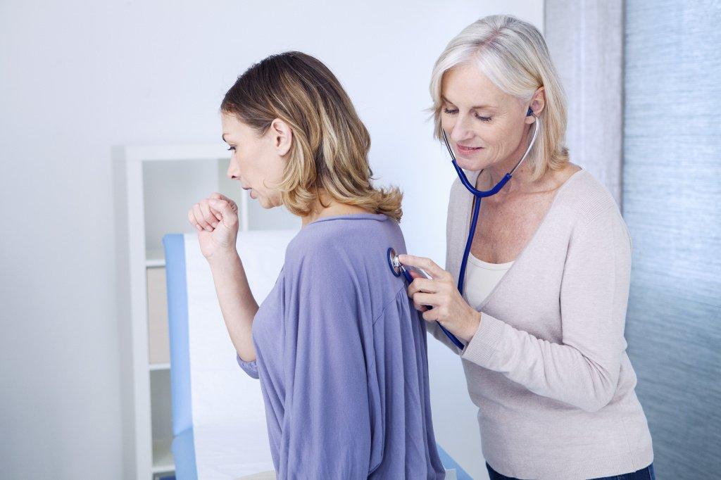 Симптомы, характерные для сифилиса легких
