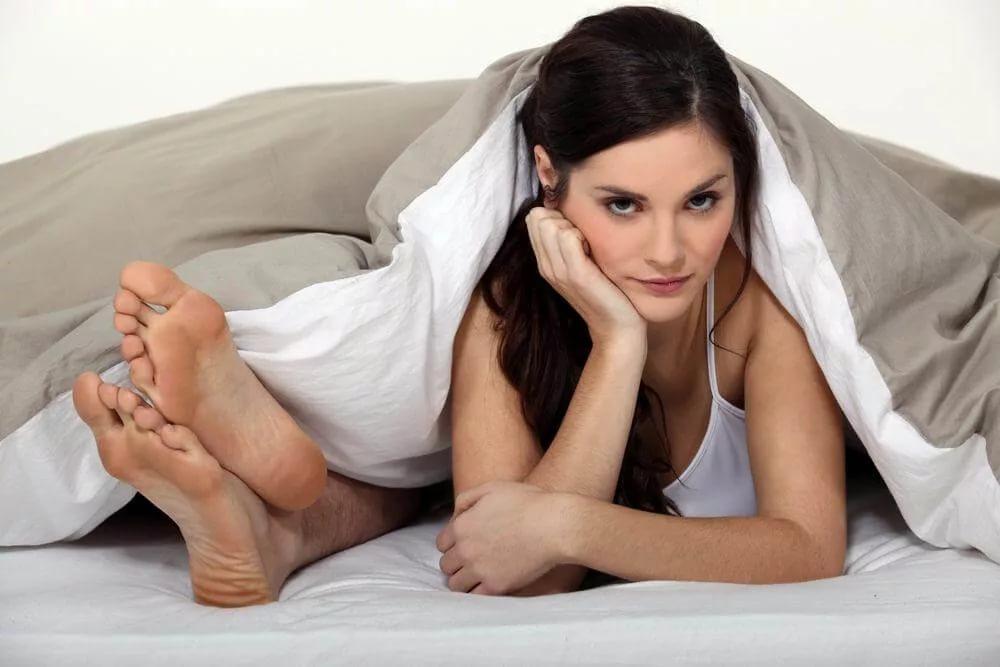 Факторы риска и осложнения анального секса
