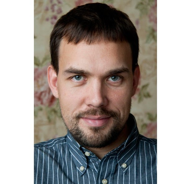 Василий Ильин, психолог, бизнес-тренер