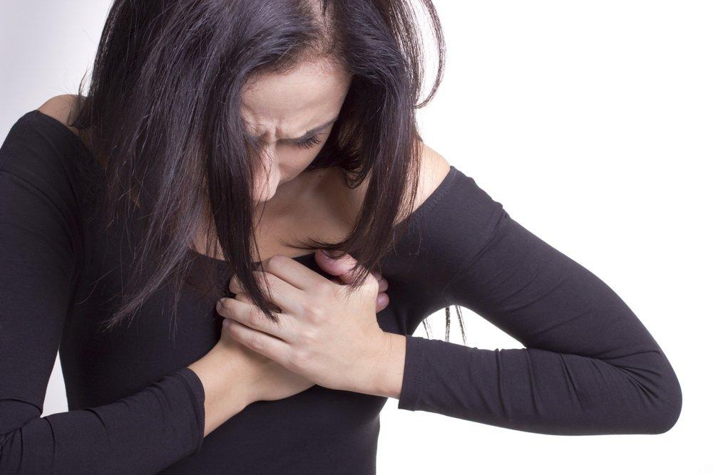 Проявления ишемической болезни сердца