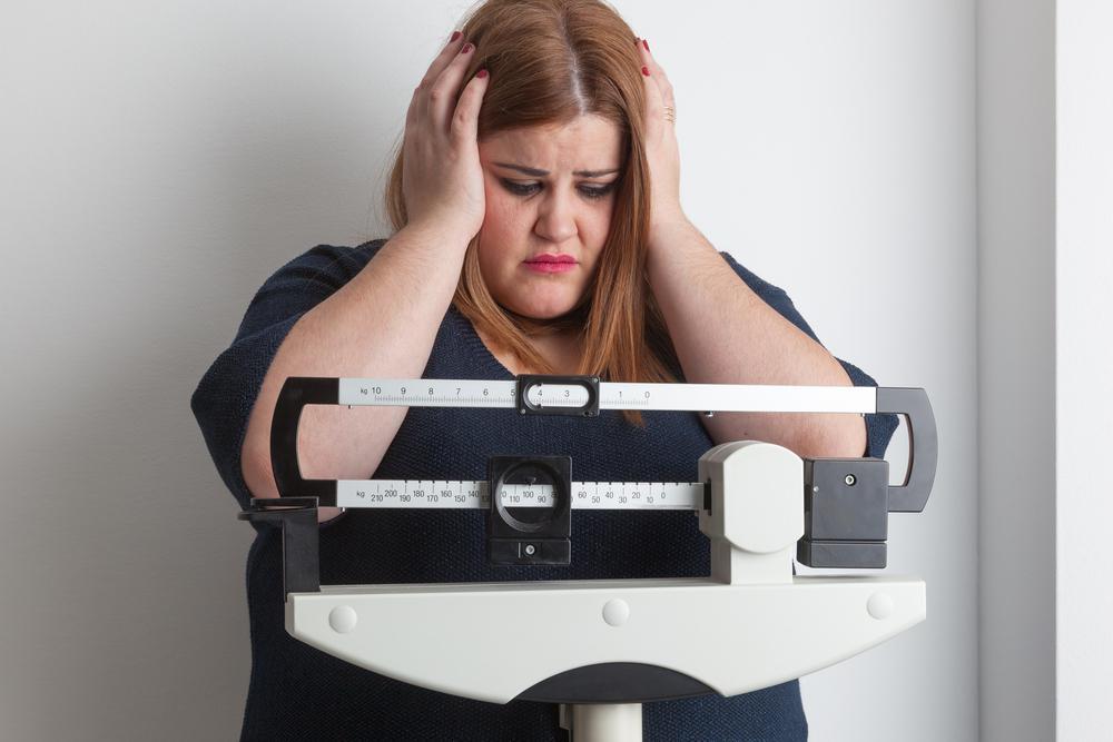 Ожирение и другие заболевания как последствия гиподинамии