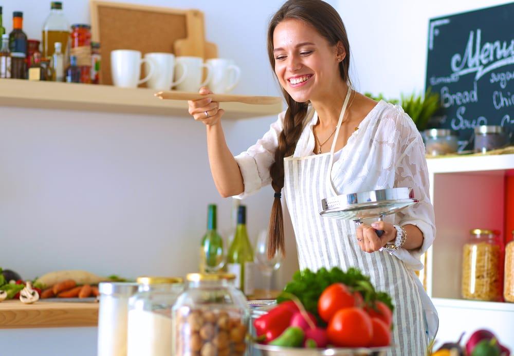Планируйте питание семьи на неделю вперед (по крайней мере)