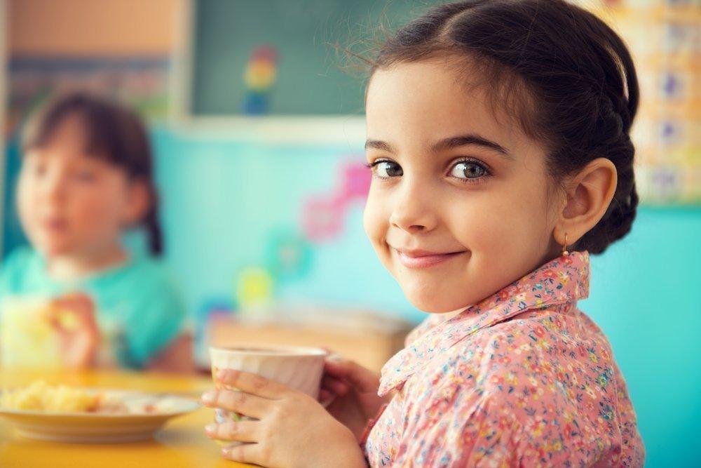 Здоровые зубы у детей — что для этого нужно?