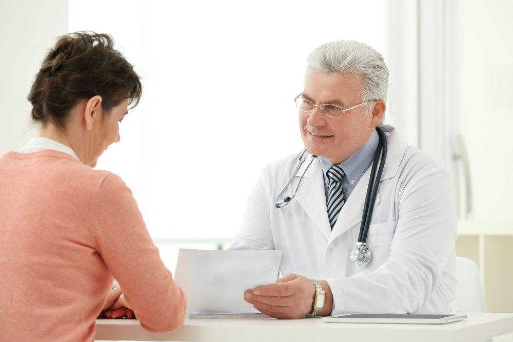 Воспаление как одна из причин паралича лицевого нерва