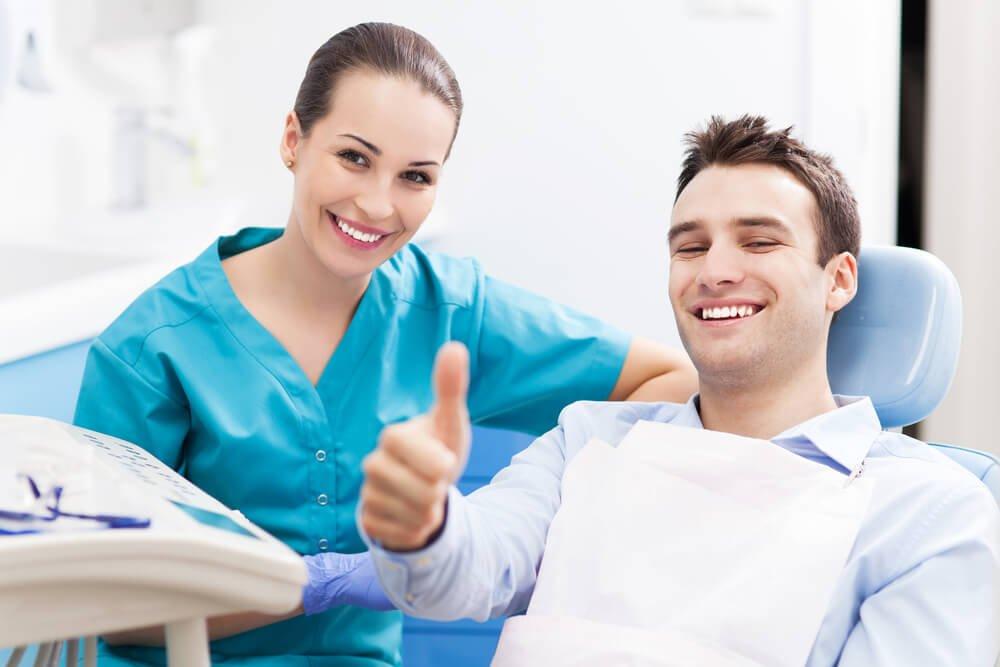 Что может предложить современная стоматология?