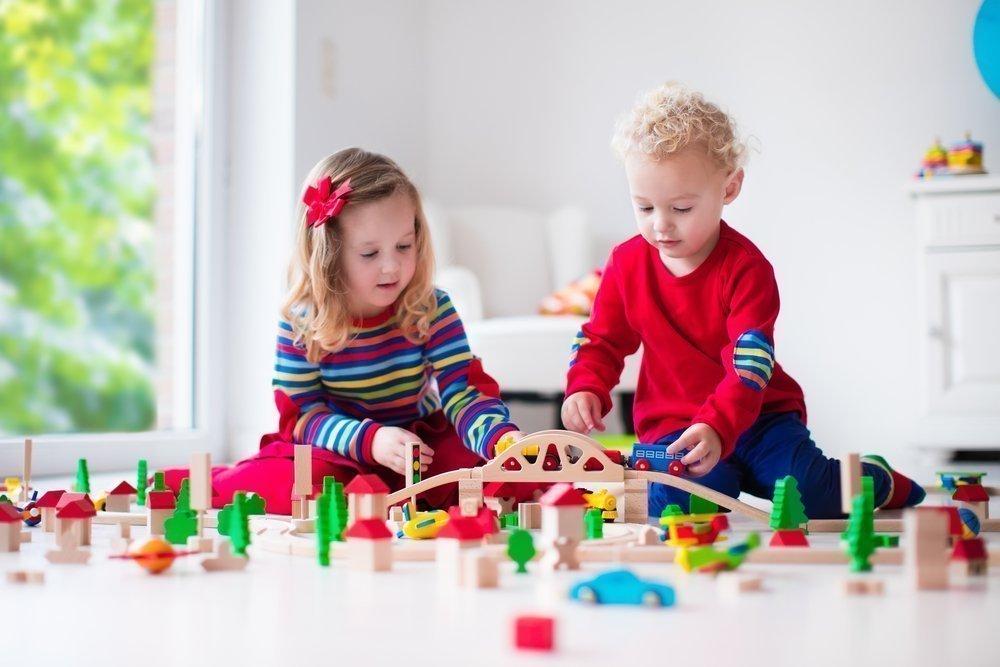 Роль игры в психическом развитии ребенка