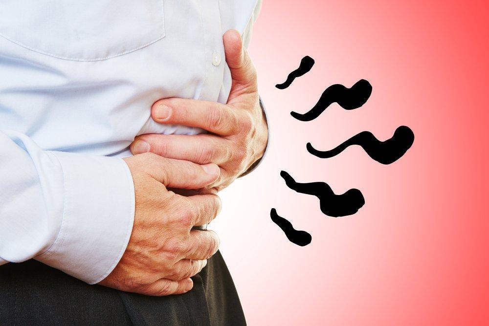 Кишечная инфекция: как проявляется