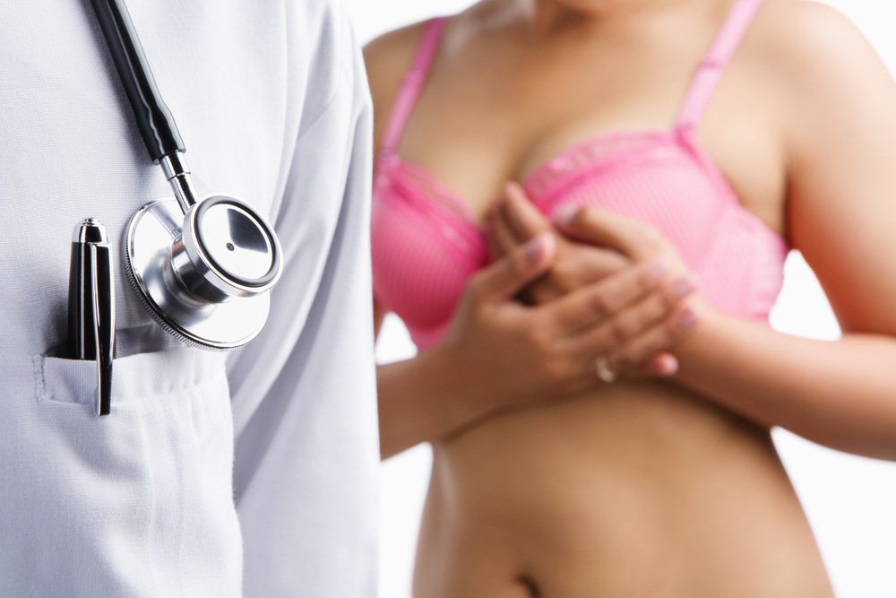 Симптомы интрадуктального мастита