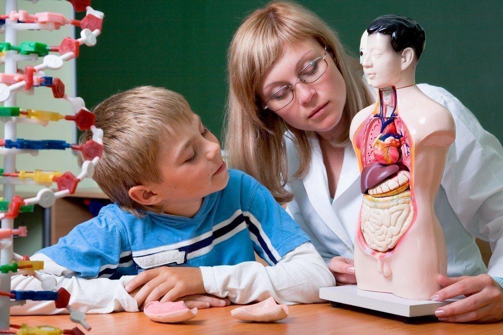 Колоноскопия у детей