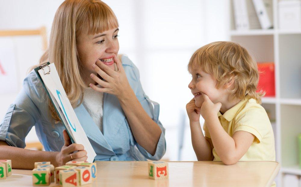 Методики развития малыша