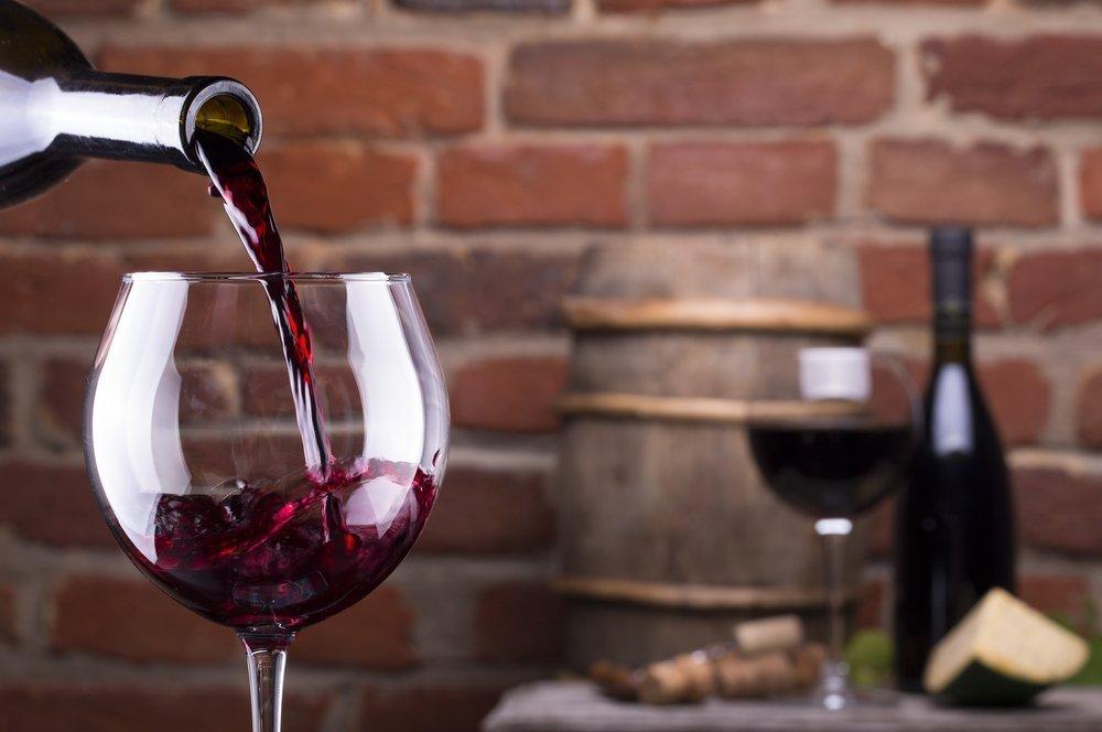 Стандартная доза алкоголя — это сколько?