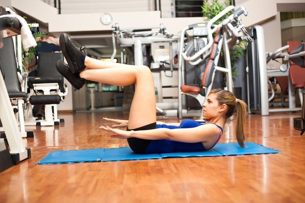 Основные ошибки фанатов ЗОЖ в процессе фитнес-тренировки