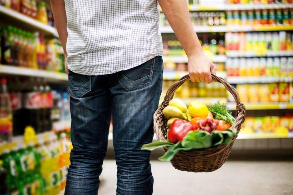 Мужское здоровье и особенности питания