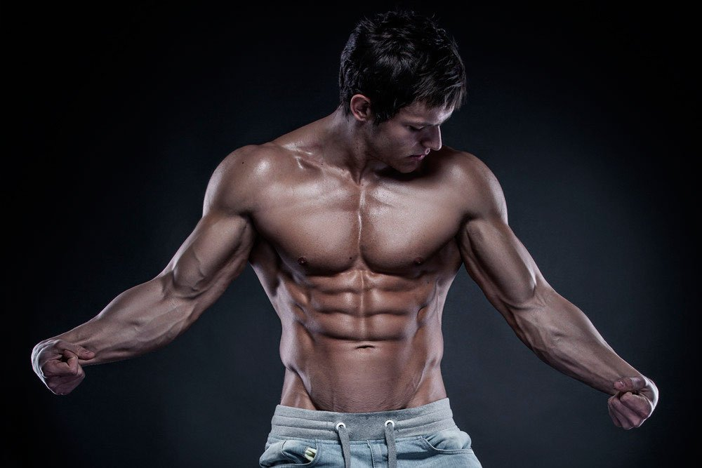 Силовой вариант фитнес-тренировки