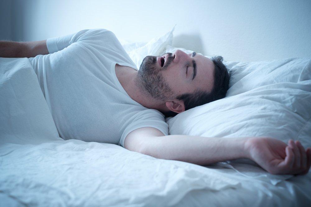 Здоровый сон: какие нарушения ему препятствуют?