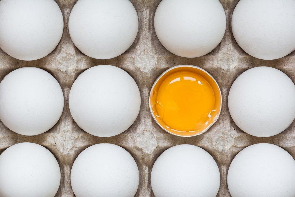 Чем полезны яйца для здоровья?