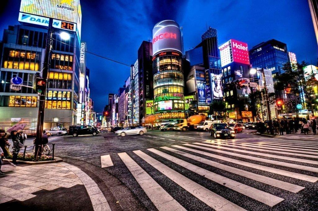 2. Япония Источник: darioemarina.altervista.org