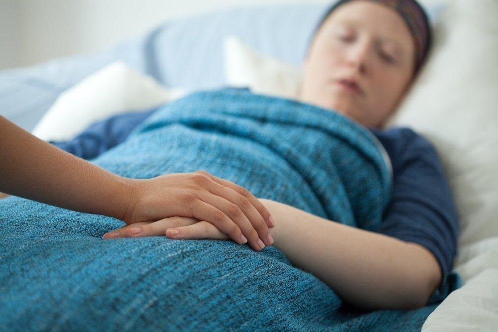 Симптомы, сопровождающие лейкоз