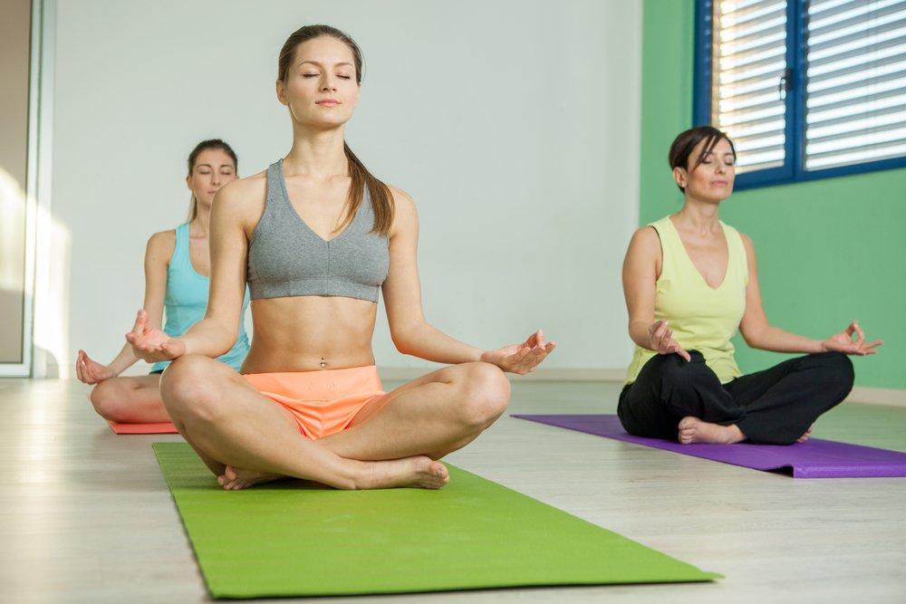 Йога Для Похудения Активная. Йога для похудения в домашних условиях: инструкция для начинающих и самые простые упражнения (140 фото + видео)