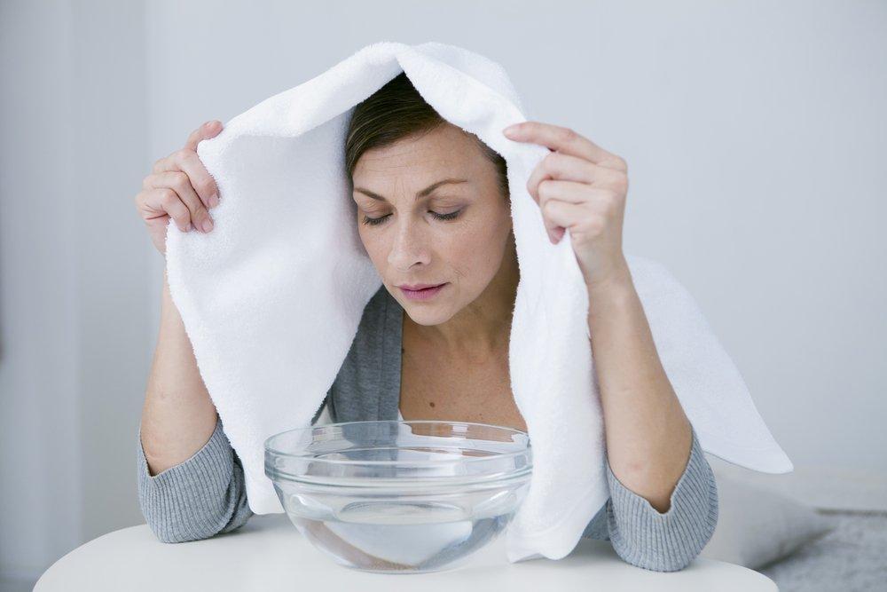 Самые эффективные домашние средства от заложенности носа