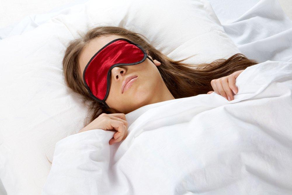 Подготовительные мероприятия перед сном как профилактика и лечение бессонницы