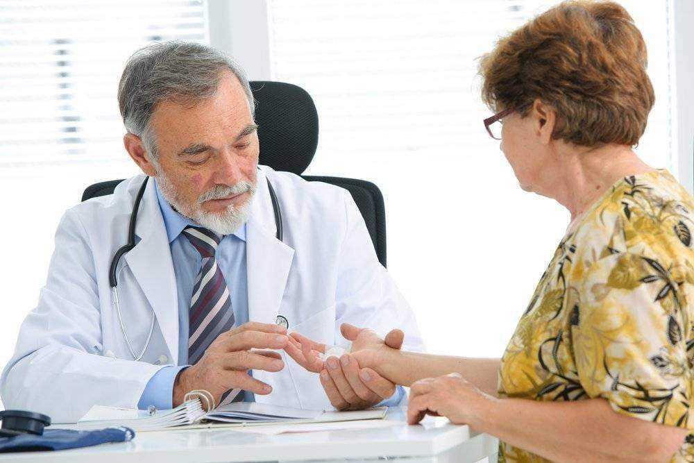 Как поставить диагноз: обследования, анализы крови