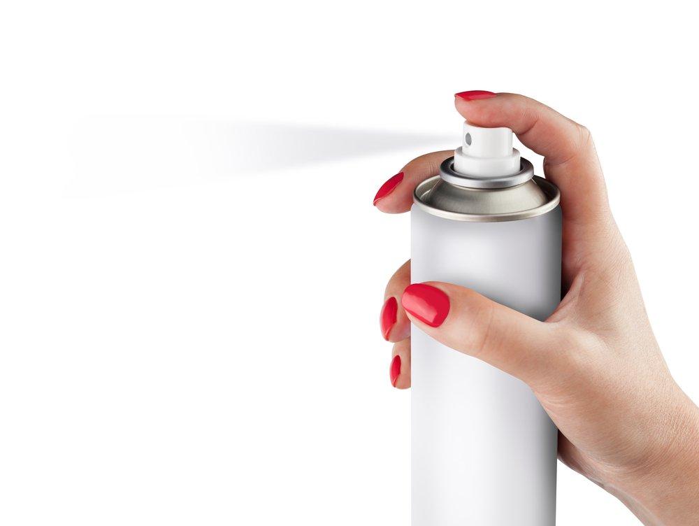 Дезодорант против потливости кожи лица