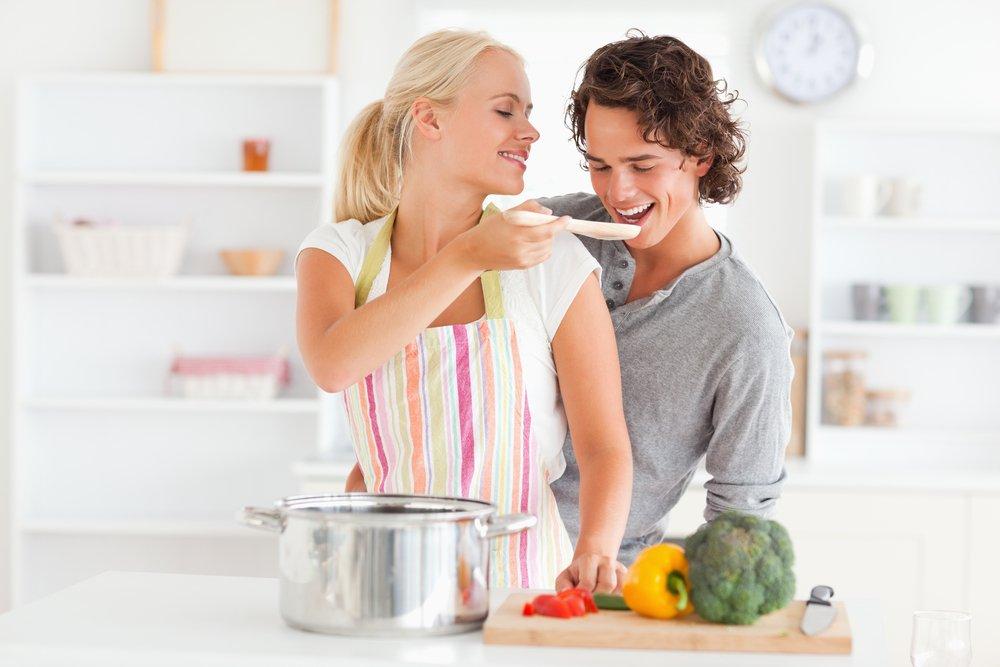 Польза супа в меню питания для здоровья человека