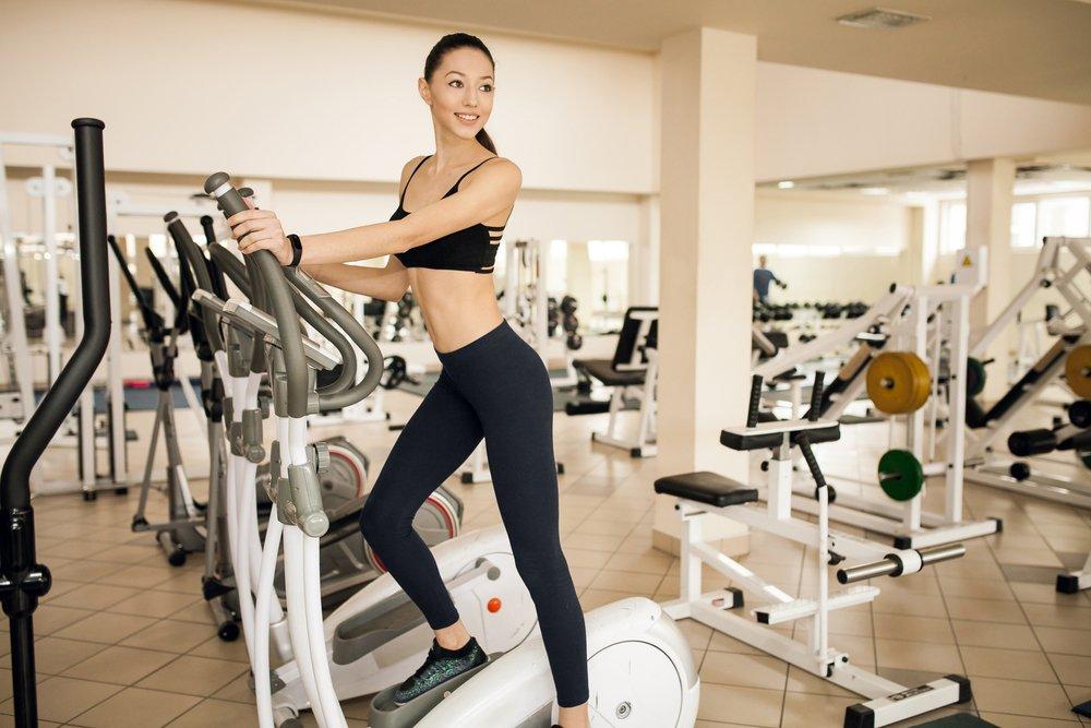 Как В Спортзале Быстро Сбросить Вес. Как похудеть в тренажерном зале? Выбор тренажеров и программа занятий