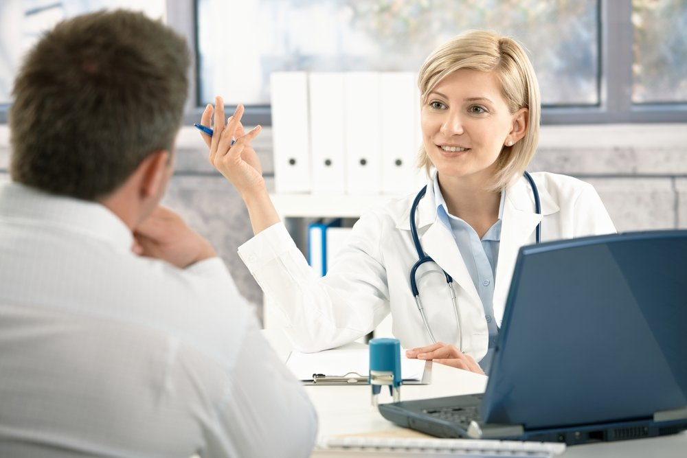 Диагностика и лечение гастрита