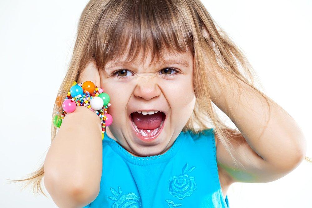 Поведение детей при кризисе возраста 3 лет