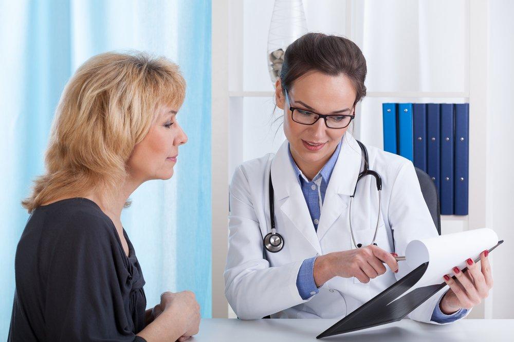 Что такое железодефицитная анемия?