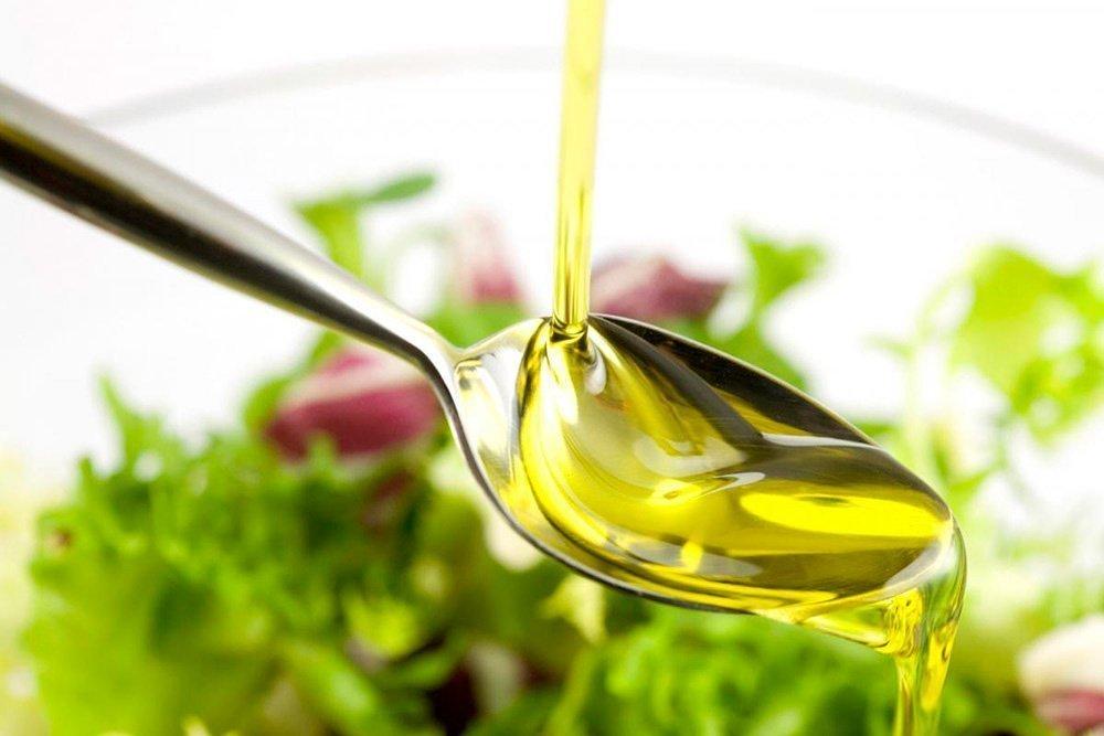 Диета для похудения на льняном масле для здоровья и стройности