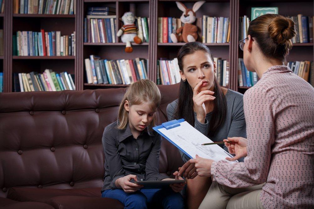 Секреты врачебной этики для родителей