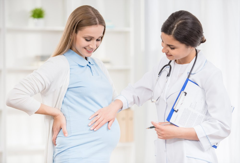 Частые осложнения ранней беременности