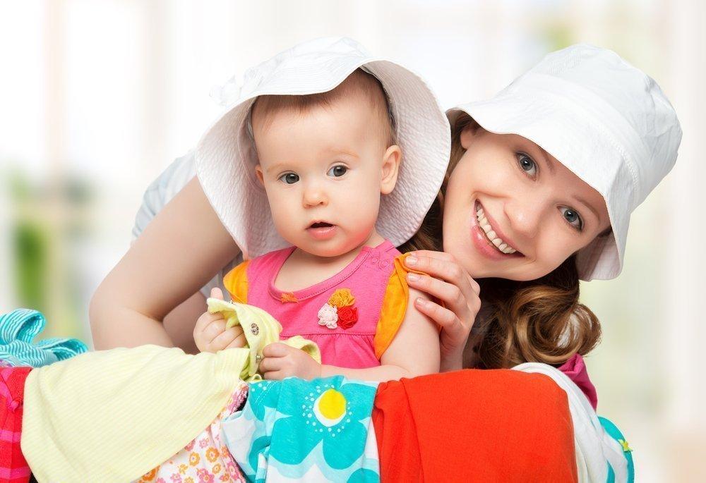 Когда малыш готов к самостоятельным действиям?