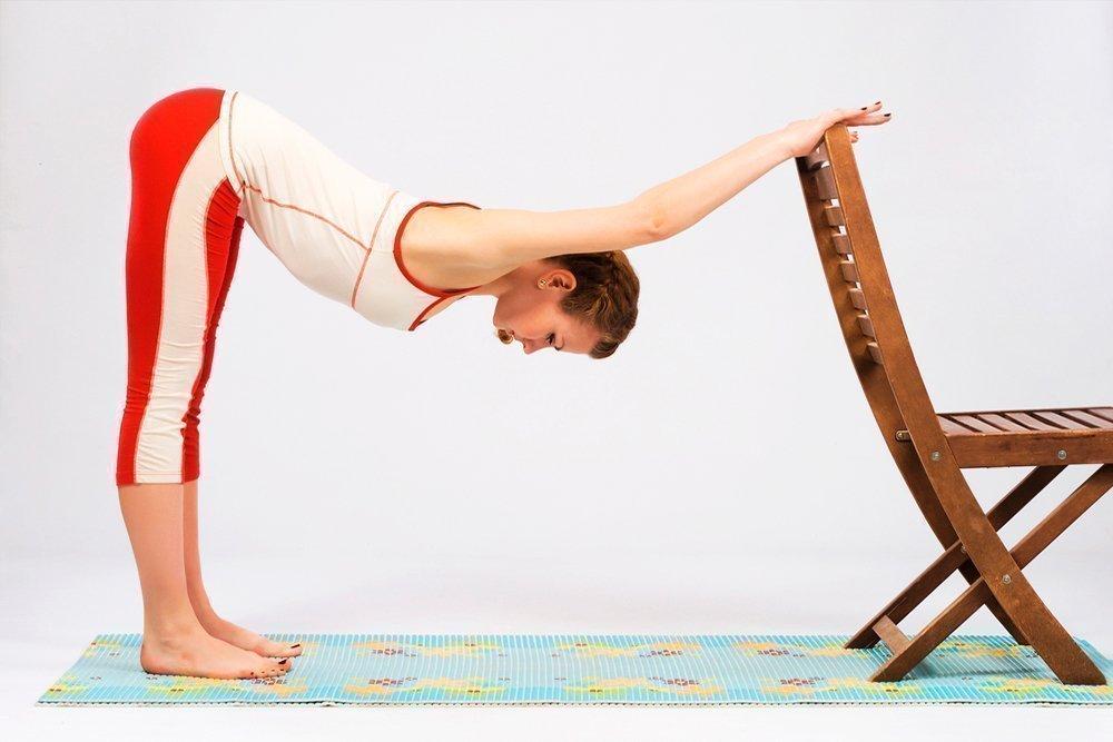 Эффективность упражнений для исправления осанки
