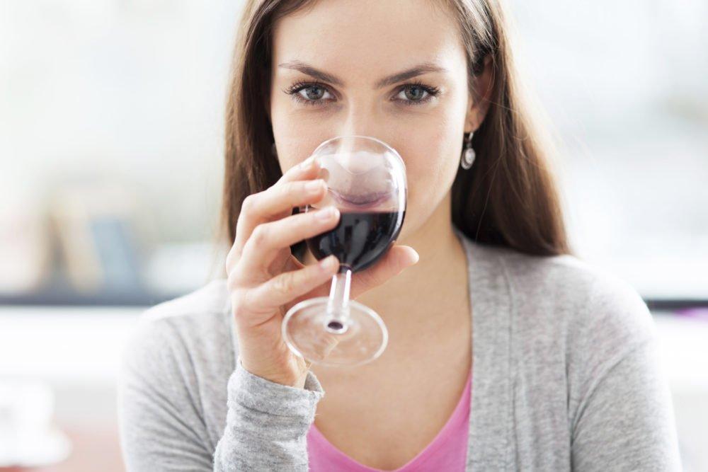 Алкоголь строго в меру
