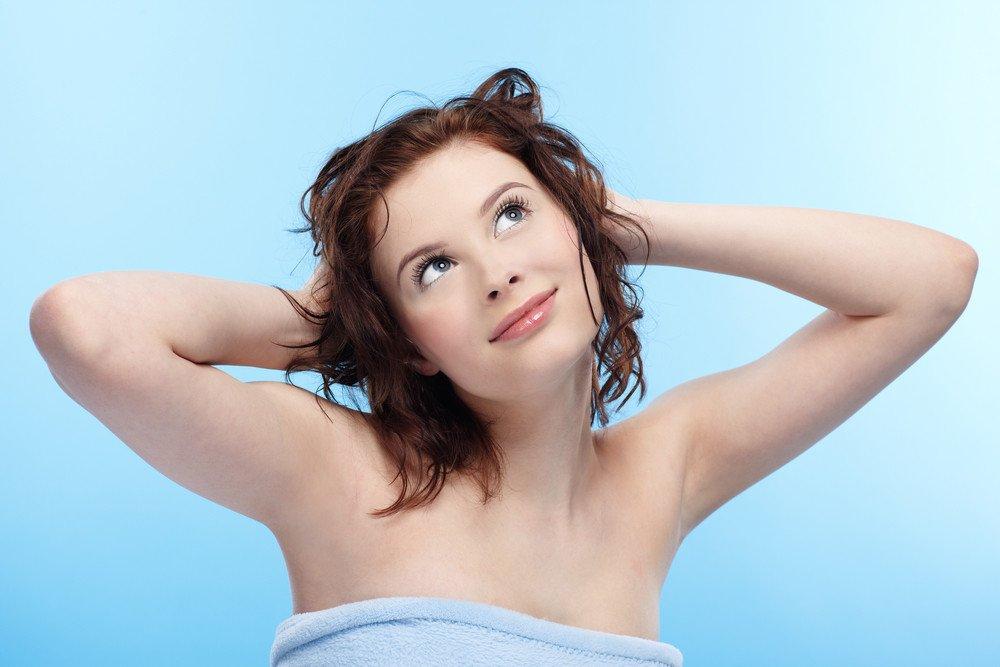 Профилактика резкого запаха: массаж для снижения потоотделения